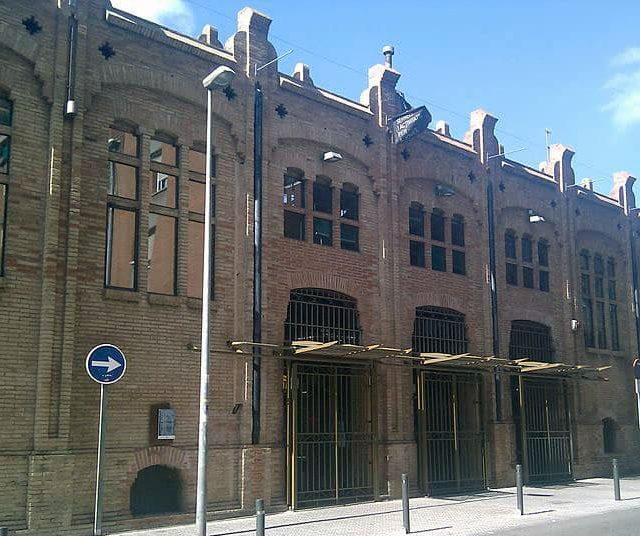 Can Massallera - Sant Boi de Llobregat