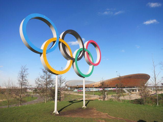 Anelles Olímpiques