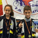 Erik i Enya al Campionat d'Espanya - Cantabria
