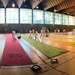 Crònica Campionat del Món Júnior de Pentatló Modern