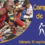 1r Laser-Run Ciudad de Oviedo