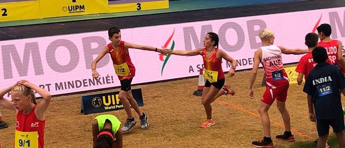 Crònica i Resultats Campionat del Mòn de Laser Run – Budapest 2019